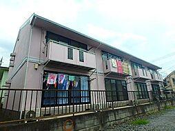 セジュール鈴栄[2階]の外観