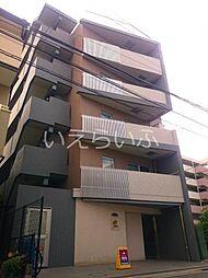 JR京浜東北・根岸線 蒲田駅 徒歩15分の賃貸マンション