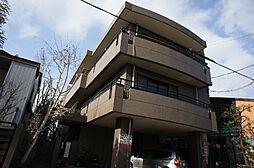 メゾン ラ・テール[2階]の外観