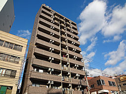 EC神戸県庁前[3階]の外観