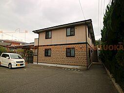 SUNYES岡垣[202号室]の外観