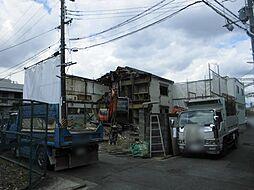 京都市伏見区深草加賀屋敷町