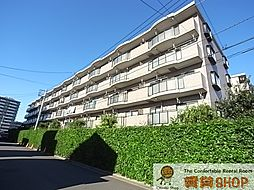 ブランシェ塚田[503号室]の外観