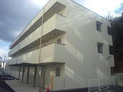 兵庫県姫路市城北新町3丁目の賃貸マンションの外観