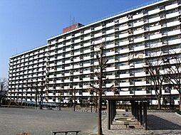 UR野菊野[1-818号室]の外観