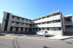 リブリ・メゾン雅[3階]の外観