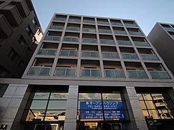ルネ和田町[617号室]の外観