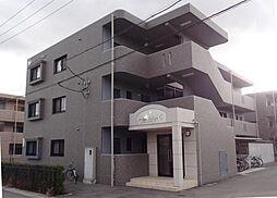 アステル西条C[2階]の外観