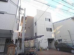 コ−ポ余座[303号室]の外観