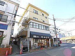 吉川サンビレッジ[3階]の外観