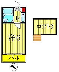 柏駅 2.9万円