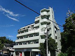 アヴニール菊水[5階]の外観