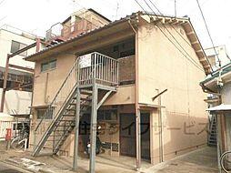 末広荘[2-北号室]の外観