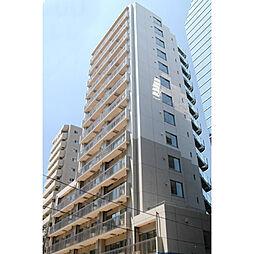 エルスタンザ白金[5階]の外観