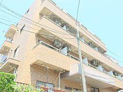 日吉カレッジハウス[2階]の外観