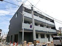 広島電鉄1系統 海岸通駅 徒歩3分の賃貸アパート