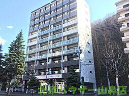 サンコート円山ガーデンヒルズ[10階]の外観