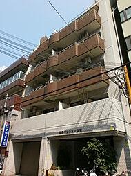 丸栄マンション幸町[6階]の外観