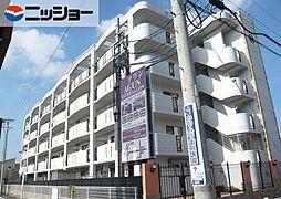 AGUN[2階]の外観
