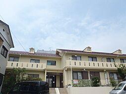 [タウンハウス] 神奈川県横須賀市根岸町5丁目 の賃貸【/】の外観