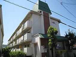 コーポ曽根[105号室]の外観