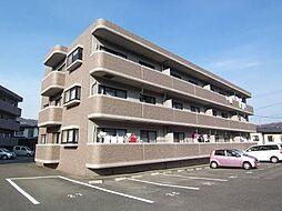 フォレスト相田[101号室]の外観