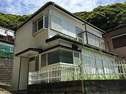 [一戸建] 神奈川県横須賀市東浦賀1丁目 の賃貸【/】の外観