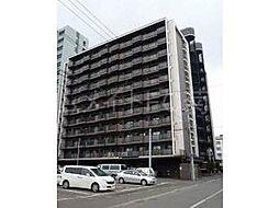 藤井ビル菊水III[8階]の外観
