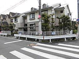 [タウンハウス] 兵庫県伊丹市池尻7丁目 の賃貸【/】の外観