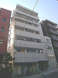 プラスパーハイツ[3階]の外観