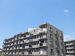 ナイスアーバン入野弐番館[4階]の外観