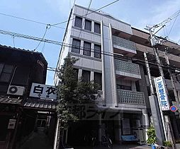 京都府京都市中京区二条通富小路西入晴明町の賃貸マンションの外観