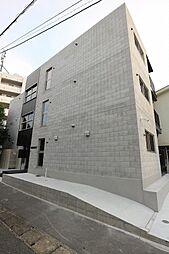 キミヱ飯倉レジデンス