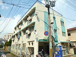 カッシーナ甲子園[301号室]の外観