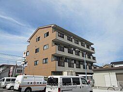 神奈川県相模原市中央区千代田3丁目の賃貸マンションの外観