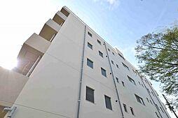 愛媛県西条市東町の賃貸マンションの外観