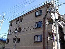 YANOドリームガーデン[4階]の外観