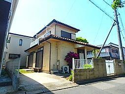 [一戸建] 埼玉県鴻巣市人形1丁目 の賃貸【/】の外観