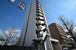 愛知県名古屋市東区矢田南2丁目の賃貸マンションの外観