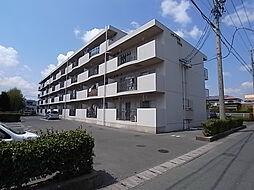 メディオ初生壱番館[4階]の外観