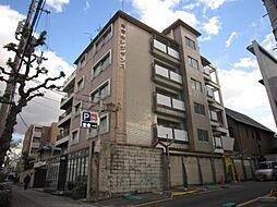 帝塚山レジデンス[2階]の外観
