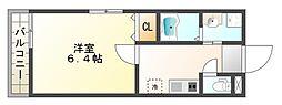 東垂水新築物件(仮)[1階]の間取り