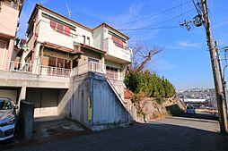 [一戸建] 兵庫県神戸市垂水区南多聞台4丁目 の賃貸【/】の外観