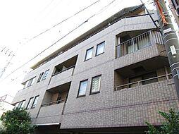 ヒルズ西竹ノ塚[3階]の外観