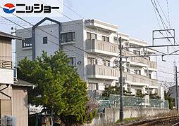 ソシアルN・S[2階]の外観