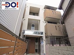 阪急神戸本線 六甲駅 徒歩3分の賃貸マンション