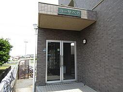 兵庫県明石市大久保町福田の賃貸マンションの外観