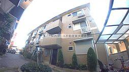 グレース中谷B棟[2階]の外観