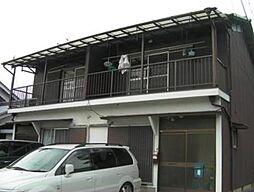 [タウンハウス] 兵庫県姫路市広畑区蒲田3丁目 の賃貸【/】の外観