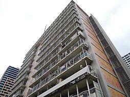 カーサ相生 B棟[10階]の外観